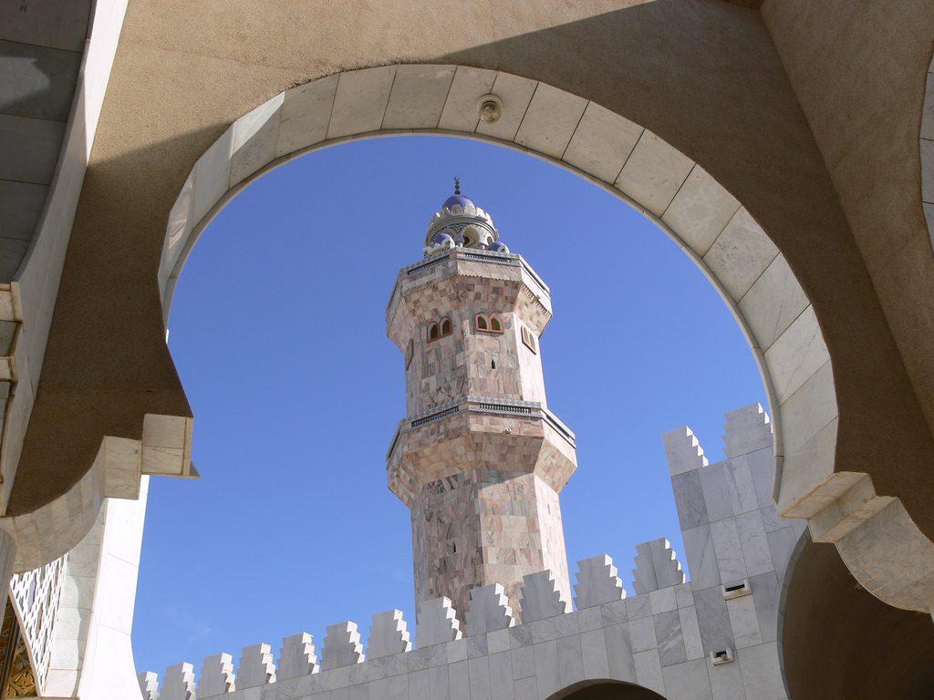 Grande Moschea di Touba