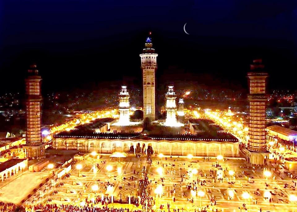 grand magal di touba